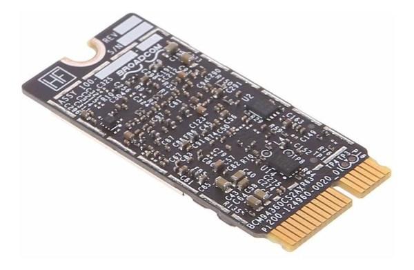 Apple AirPort Combo Wi Fi Bluetooth Broadcom BCM94360CS2 IMG 02
