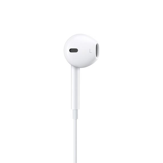 Apple Earpods Com Conector Lightning Mmtn2 Img 03