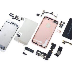 Apple Iphone 7 Plus Rose Desmontado Img 01