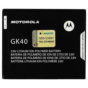 Bateria Motorola Gk 40 Img 01
