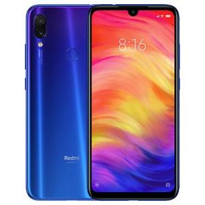 Celular Xiaomi Redmi Note 7 Azul Img 01