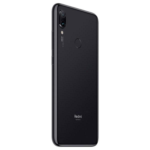 Celular Xiaomi Redmi Note 7 Preto Img 03