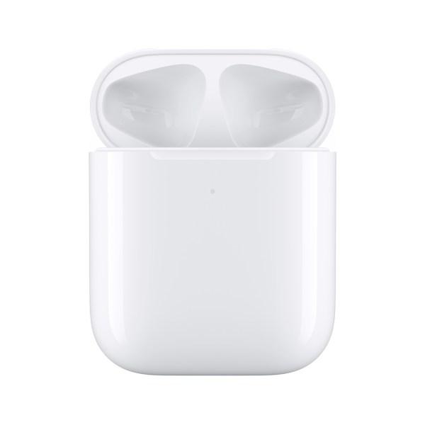 Estojo de recarga sem fio para Apple AirPods IMG 03