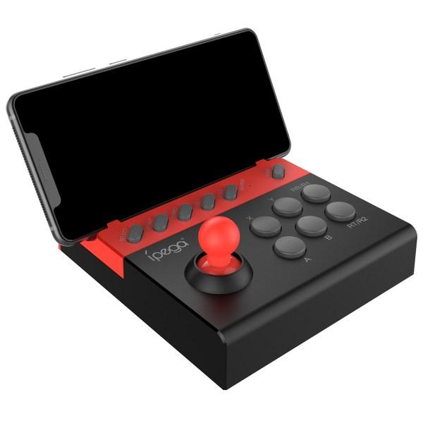 GamePad Bluetooth iPega PG 9135 IMG 04
