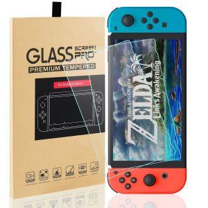 Pelicula Vidro Temperado Pro Premium Nintendo Switch Img 01