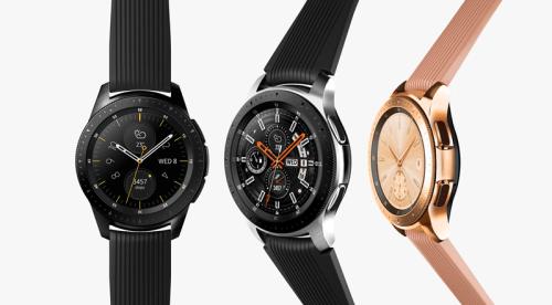 Samsung Galaxy Watch 2 Img 01