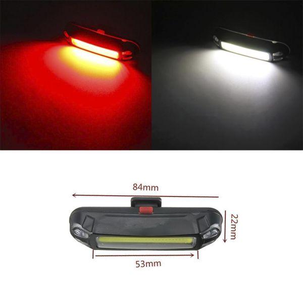 Sinalizador de Bike LED 100 Lumens IMG 06