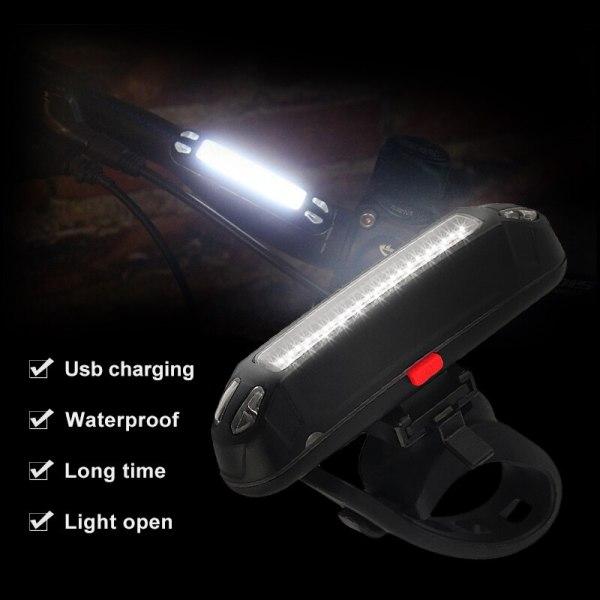 Sinalizador de Bike LED 100 Lumens IMG 10
