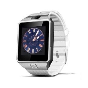 Smartwatch Dz09 Prata Img 01