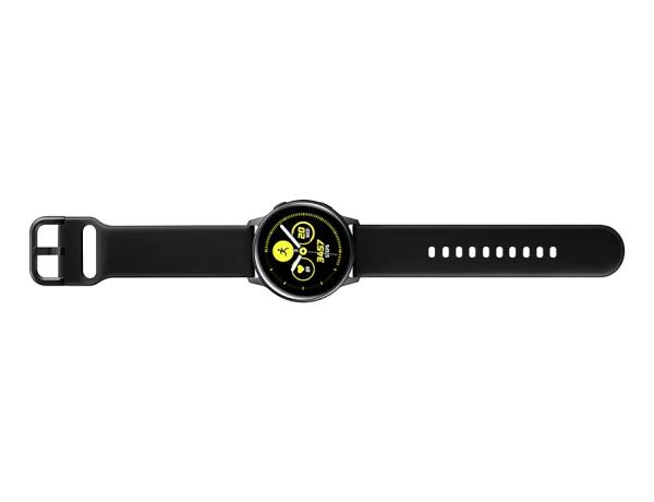 Smartwatch Samsung Galaxy Watch Active Sm R500nzkazto Preto Img 06