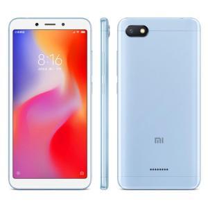 Xiaomi Redmi 6a Azul Img 01