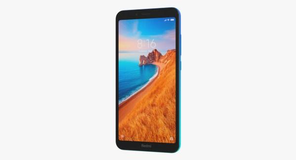 Xiaomi Redmi 7a Azul Brilhante Img 04
