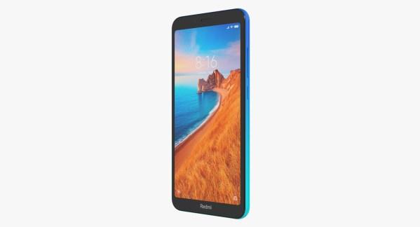 Xiaomi Redmi 7a Azul Brilhante Img 06