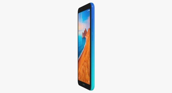 Xiaomi Redmi 7a Azul Brilhante Img 09