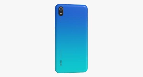 Xiaomi Redmi 7a Azul Brilhante Img 19