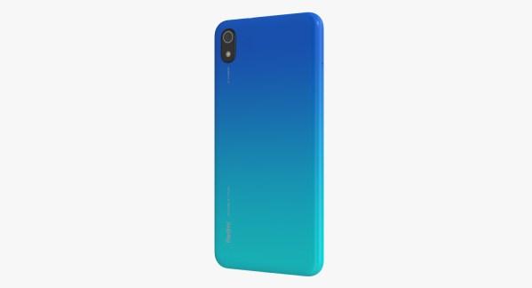 Xiaomi Redmi 7a Azul Brilhante Img 22