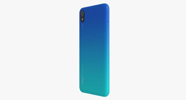 Xiaomi Redmi 7a Azul Brilhante Img 24