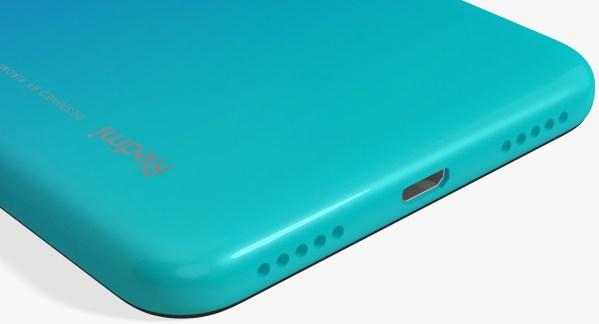 Xiaomi Redmi 7a Azul Brilhante Img 36