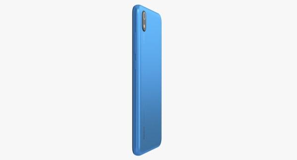 Xiaomi Redmi 7a Azul Fosco Img 13