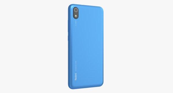 Xiaomi Redmi 7a Azul Fosco Img 17