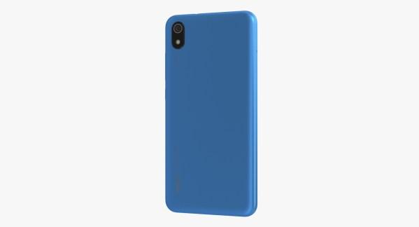 Xiaomi Redmi 7a Azul Fosco Img 21