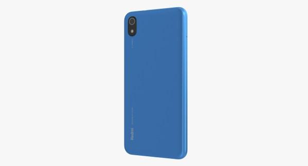 Xiaomi Redmi 7a Azul Fosco Img 22