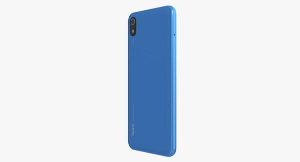 Xiaomi Redmi 7a Azul Fosco Img 24