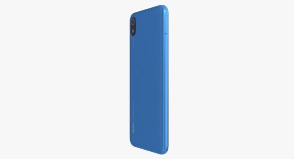 Xiaomi Redmi 7a Azul Fosco Img 25