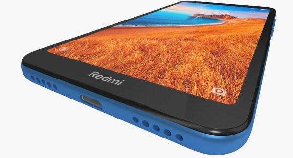 Xiaomi Redmi 7a Azul Fosco Img 39