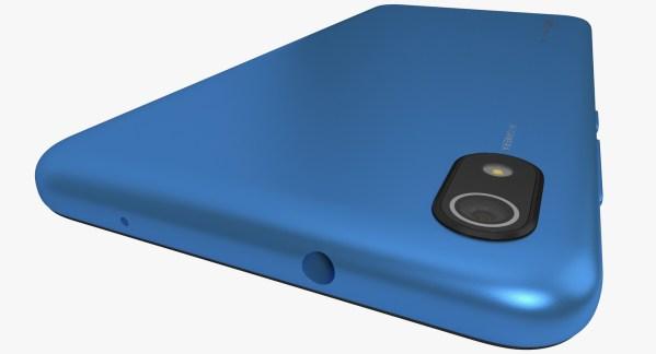 Xiaomi Redmi 7a Azul Fosco Img 42