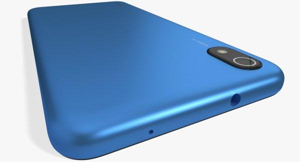 Xiaomi Redmi 7a Azul Fosco Img 43