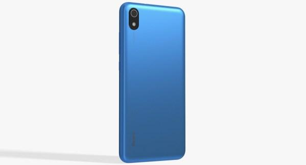 Xiaomi Redmi 7a Azul Fosco Img 46
