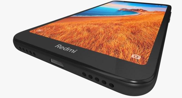 Xiaomi Redmi 7a Preto Img 39
