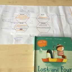 British Values and SMSC through Children's Literature