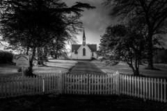 Pukehou Church_
