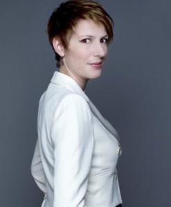 Natacha Polony, présidente du Comité Orwell