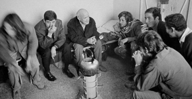 Jean Genet et les Palestiniens : un amour violent au service de la  libération – PHILITT