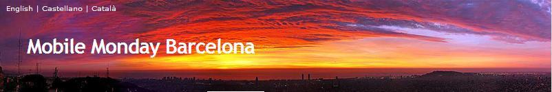 Mobile MondayBarcelona