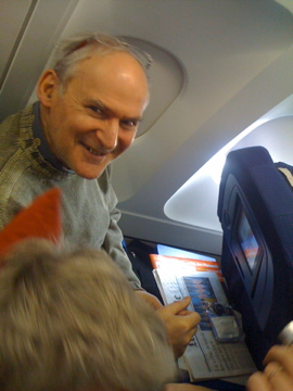 Henri Kaufman