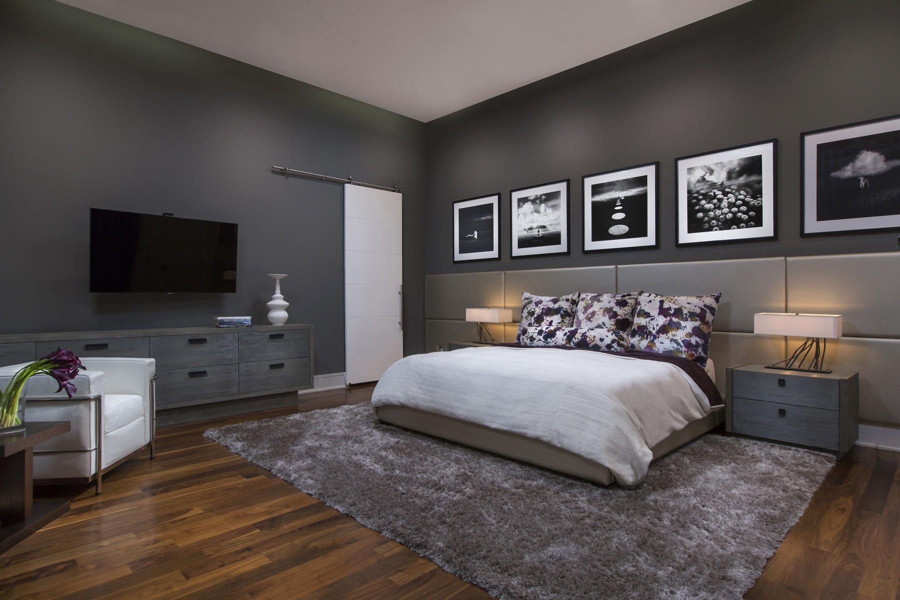 Modena Custom Residence Phil Kean Design Group