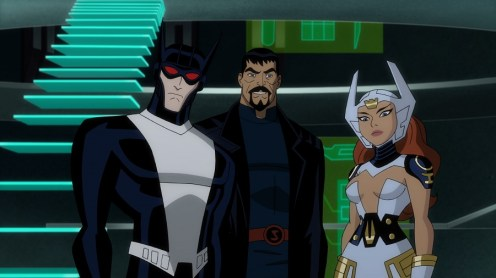 Justice League Gods and Monsters pic