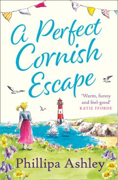 A Perfect Cornish Escape