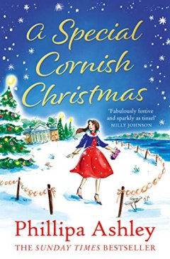 A Special Cornish Christmas cover
