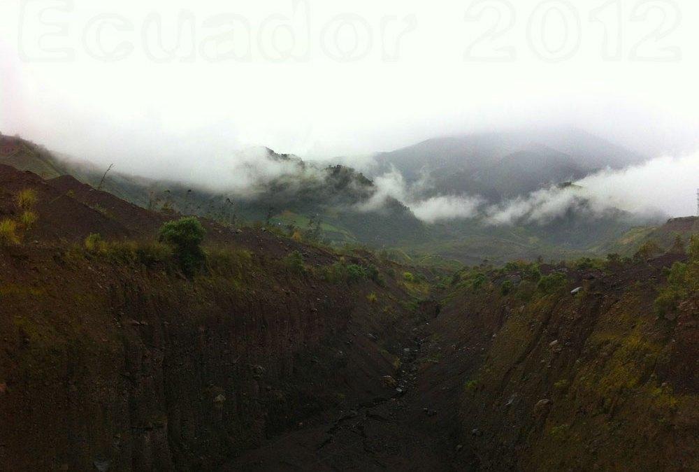 Ecuador 2012 – Day 8