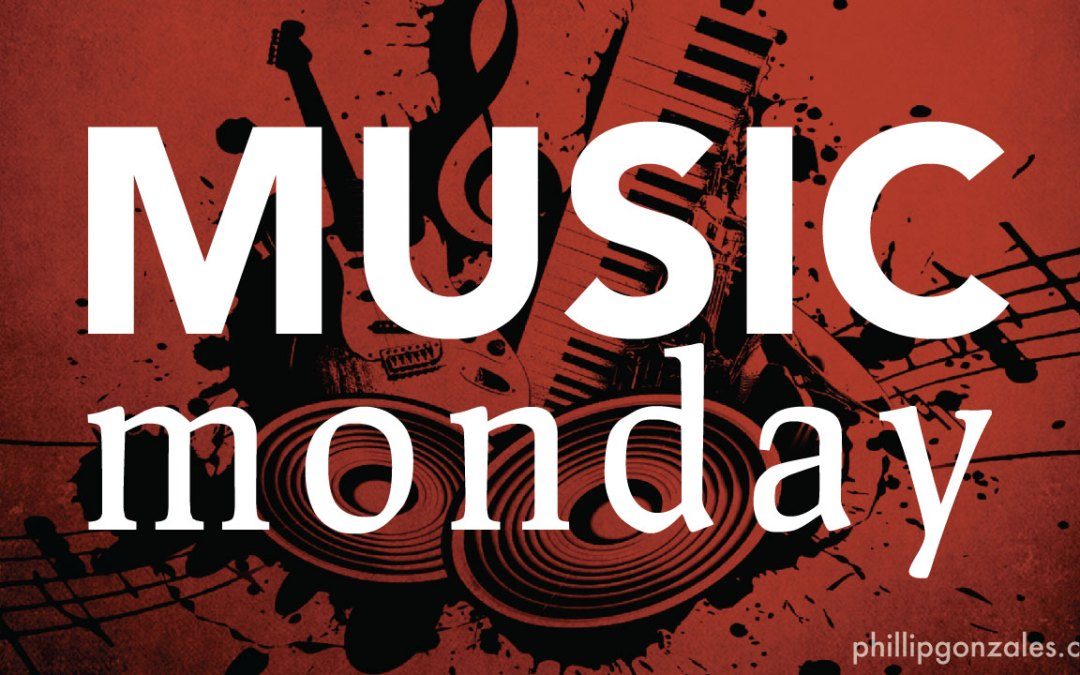 """Today is the Day"" – Paul Baloche [Music Monday]"
