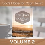 God's Hope for Your Heart - Vol. 2 product image