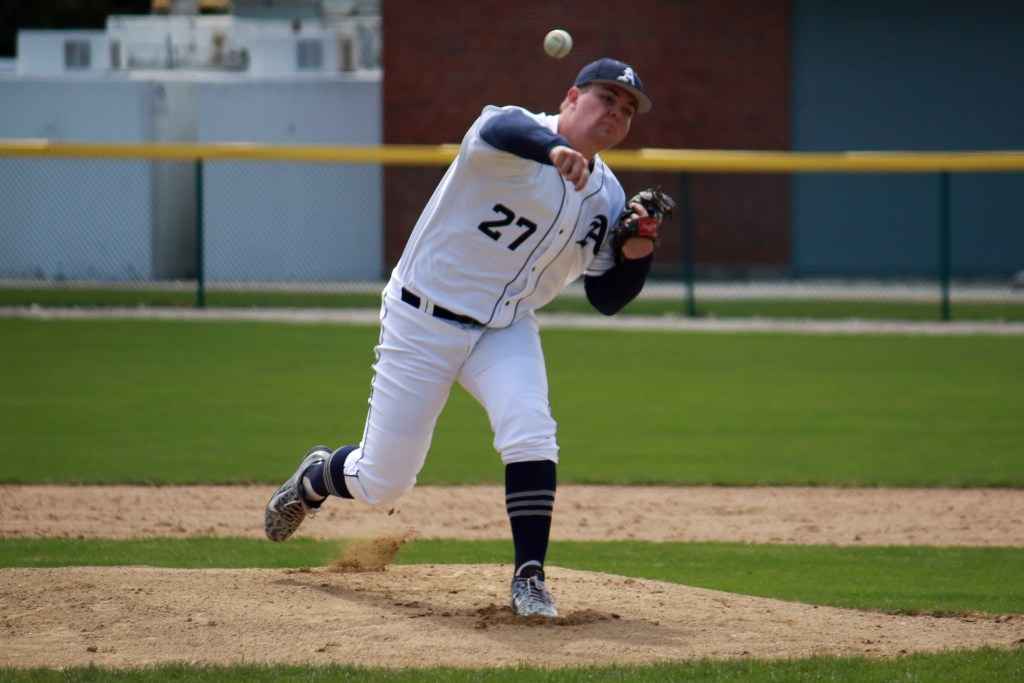 Strong Bats Bring Victory Over Exeter