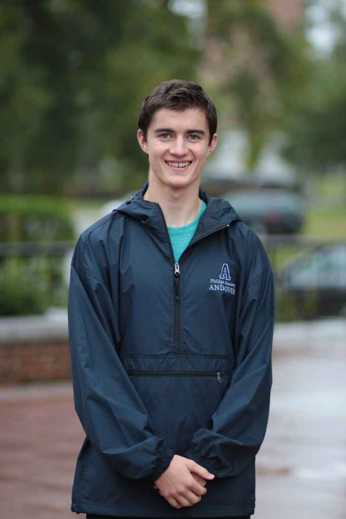 A Remarkable Ascent: Ralph Skinner '16