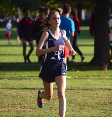 Girls Cross Country Beats Choate With A Perfect Score