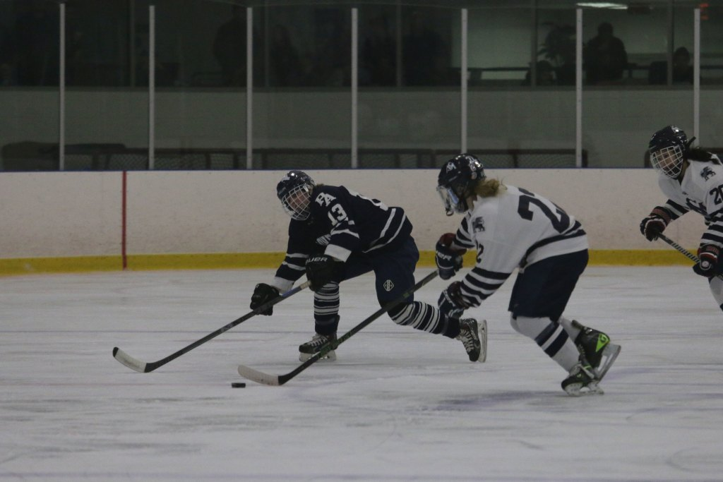 GVH: Undefeated Streak  Stretches to 15 Games